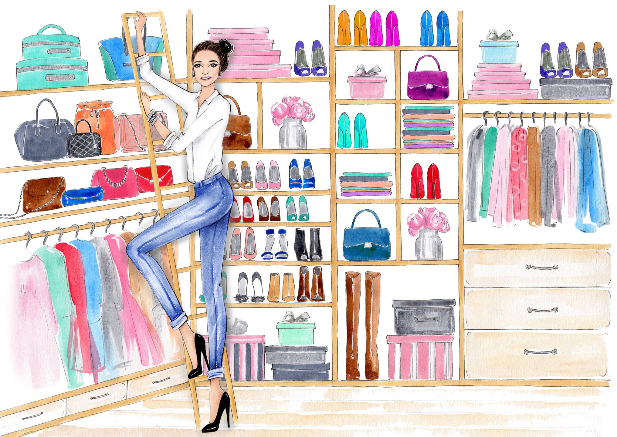 Tweedehands kleding inkoop en verkoop specialist